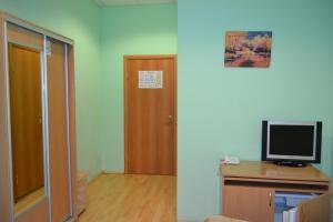 Inn Oktyabrskaya 2, Inns  Kamensk-Ural'skiy - big - 6