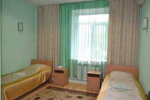 Inn Oktyabrskaya 2, Inns  Kamensk-Ural'skiy - big - 17