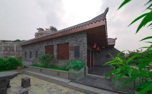Han Dynasty Boutique Hotel, Hotels  Chengdu - big - 16