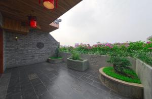 Han Dynasty Boutique Hotel, Hotels  Chengdu - big - 15