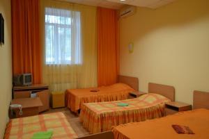 Inn Oktyabrskaya 2, Inns  Kamensk-Ural'skiy - big - 24