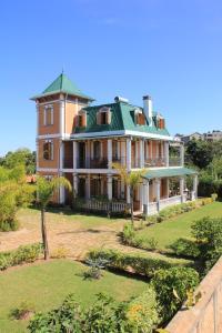 Антананариву - Meva Guesthouse