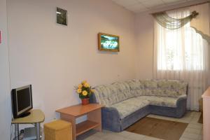 Inn Oktyabrskaya 2, Inns  Kamensk-Ural'skiy - big - 39