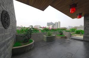 Han Dynasty Boutique Hotel, Hotels  Chengdu - big - 61
