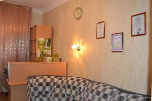 Hostel On Oktyabrskaya 18, Мини-гостиницы  Каменск-Уральский - big - 22