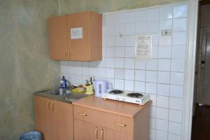 Hostel On Oktyabrskaya 18, Мини-гостиницы  Каменск-Уральский - big - 19