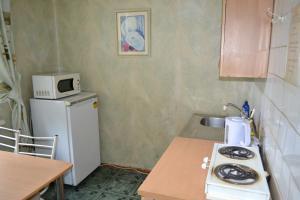 Hostel On Oktyabrskaya 18, Мини-гостиницы  Каменск-Уральский - big - 18