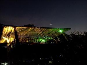 The Brook Ville, Resort  Sasan Gir - big - 12