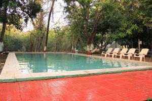 The Brook Ville, Resort  Sasan Gir - big - 10