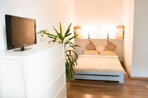 Apartament Slowackiego