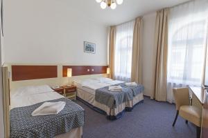 Hotel Atos, Hotels  Prague - big - 33