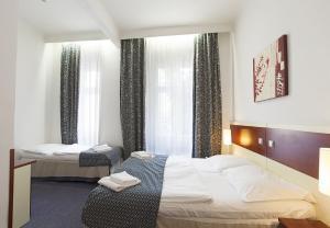 Hotel Atos, Hotels  Prague - big - 34