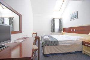 Hotel Atos, Hotels  Prague - big - 39