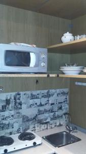 Morava Apartments