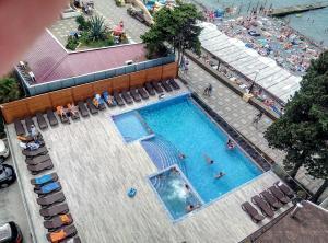 Flamingo Hotel 3