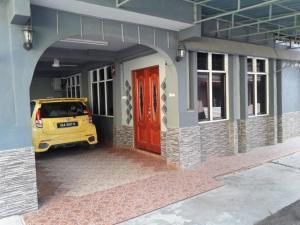 Nur Muslim 2 Homestay At Kota Bharu