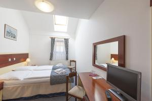 Hotel Atos, Hotels  Prague - big - 9