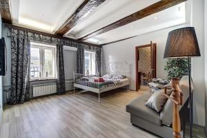 Apartment on Naberezhnaya reki Fontanki 8