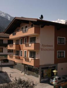(Appartements Windschnur)