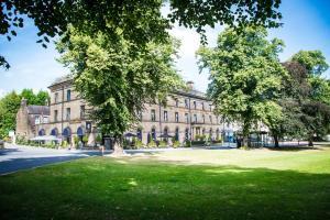 obrázek - White Hart Hotel & Apartments