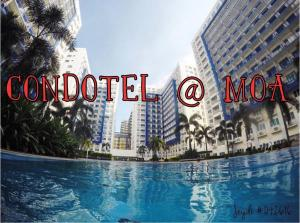Condotel at Sea Residences