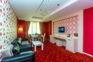 Отель Арива - фото 16