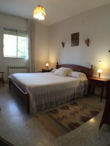 Metropol Rooms Cazalegas, Ferienhäuser  Cazalegas - big - 36