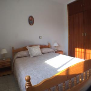 Metropol Rooms Cazalegas, Ferienhäuser  Cazalegas - big - 33