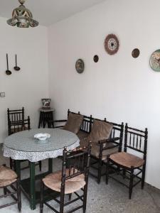 Metropol Rooms Cazalegas, Ferienhäuser  Cazalegas - big - 29
