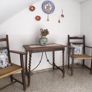 Metropol Rooms Cazalegas, Ferienhäuser  Cazalegas - big - 16