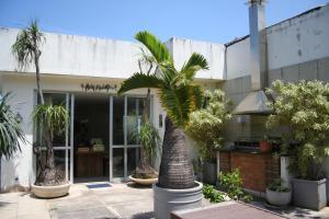 Penthouse in São Conrado, Vendégházak  Rio de Janeiro - big - 17