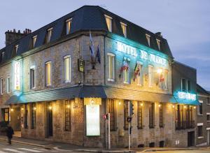 Hôtel de France Vire