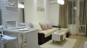 Apartment Lamartin