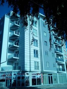 Volkan Art Apartments