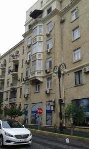 Апартаменты Сахил 3 на улице Зарифы Алиевой, 27 - фото 25