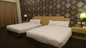 Dreamer Hotel, Отели  Budai - big - 38