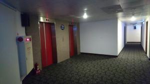 Dreamer Hotel, Отели  Budai - big - 37