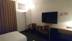 Dreamer Hotel, Отели  Budai - big - 32