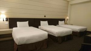 Dreamer Hotel, Отели  Budai - big - 29