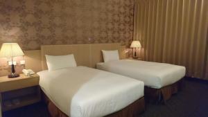 Dreamer Hotel, Отели  Budai - big - 25