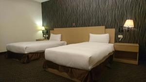 Dreamer Hotel, Отели  Budai - big - 26