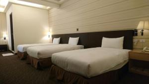 Dreamer Hotel, Отели  Budai - big - 22