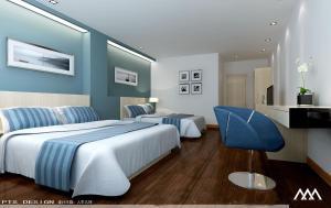 Фото отеля Huidu Hotel