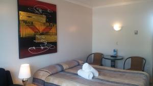 obrázek - Raymar Motor Inn