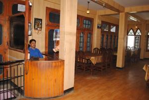 Hotel Chaursai