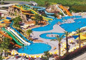 VONRESORT Golden Coast & Aqua - Kids Concept, Rezorty  Side - big - 106