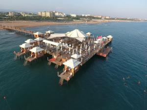 VONRESORT Golden Coast & Aqua - Kids Concept, Rezorty  Side - big - 115