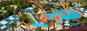 VONRESORT Golden Coast & Aqua - Kids Concept, Rezorty  Side - big - 1