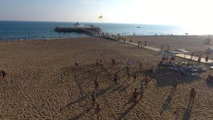 VONRESORT Golden Coast & Aqua - Kids Concept, Rezorty  Side - big - 81