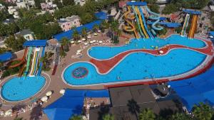 VONRESORT Golden Coast & Aqua - Kids Concept, Rezorty  Side - big - 100